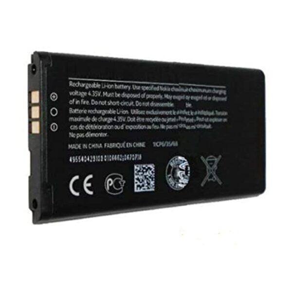 nokia X/X+ battery