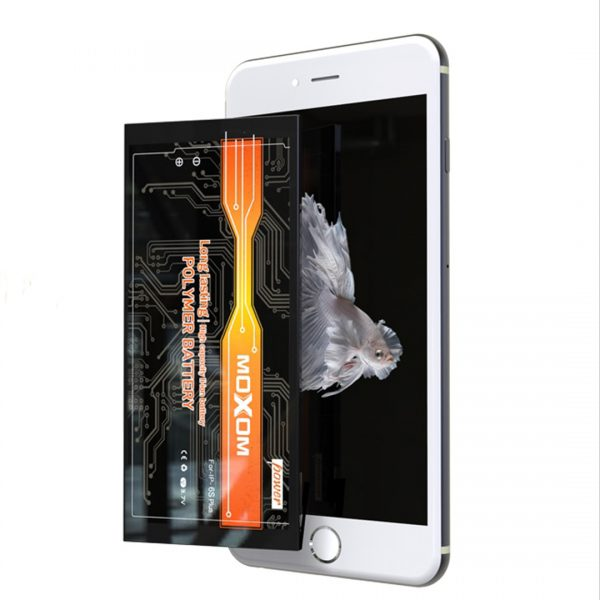 bateri per iphone 6 s plus
