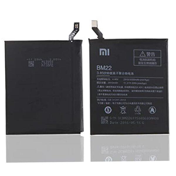redmi Mi5 battery