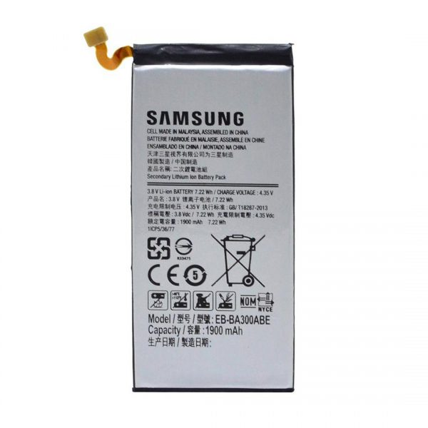 samsung A3 original battery