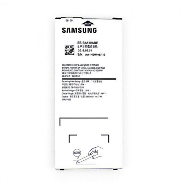 samsung A5 2016 ortiginal battery