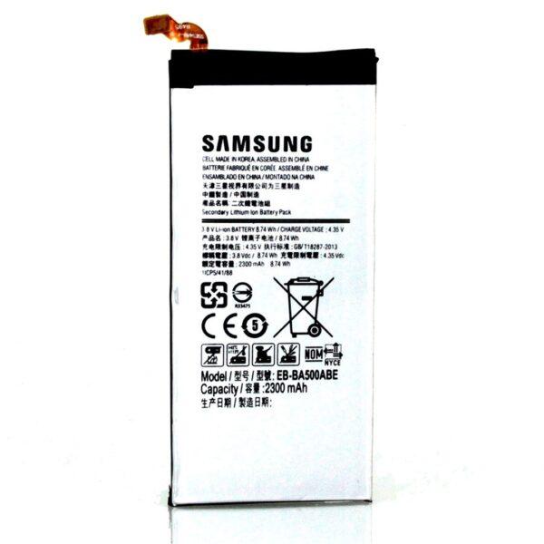 samsung A5 original battery