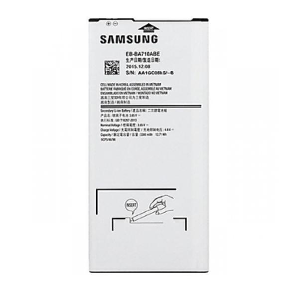 samsung A7 original battery