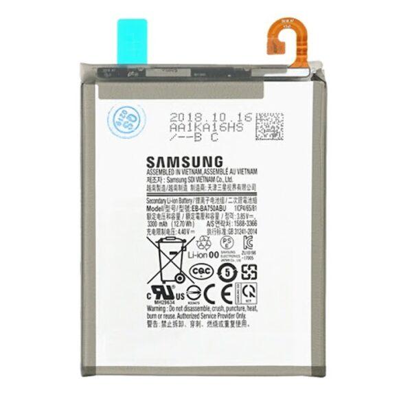 Samsung A7 2018 original battery
