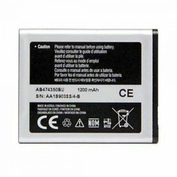 samsung B 5702 battery