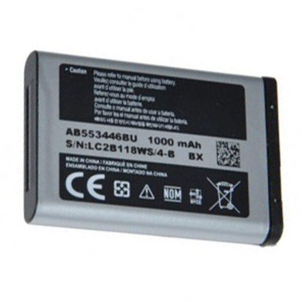 samsung C 5212 original battery