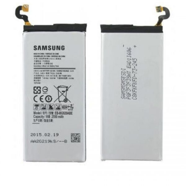 Samsung E5 Battery