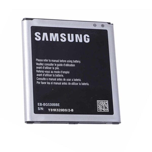 Samsung J2 Prime Battery