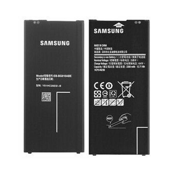 Samsung J4 Plus Battery