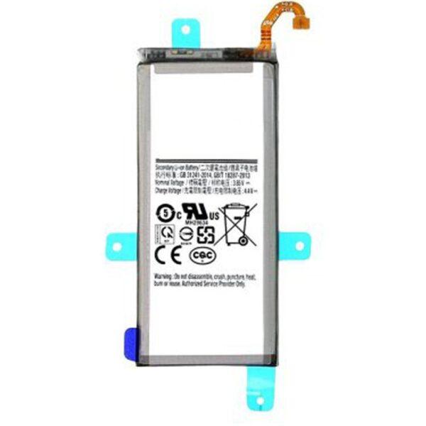 Bateri Samsung J6 J8 A6