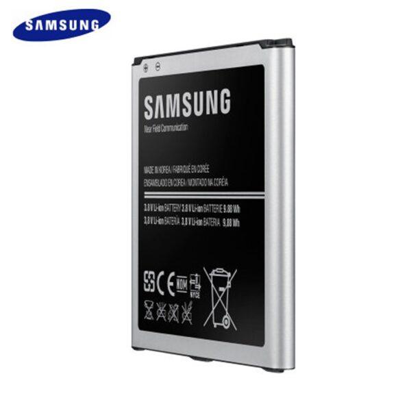Bateri Samsung Galaxy S4