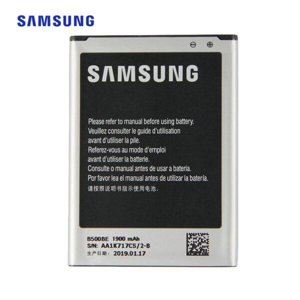 Bateri Samsung S4 Mini