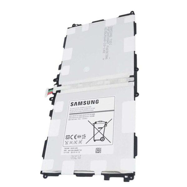 Bateri Samsung NOTE 10 P600