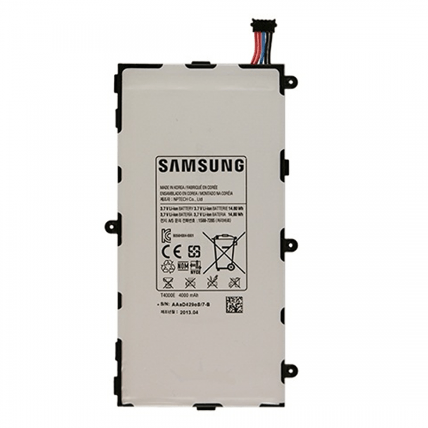 Samsung Tab T210 battery