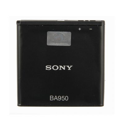 SONY Xperia M36 battery