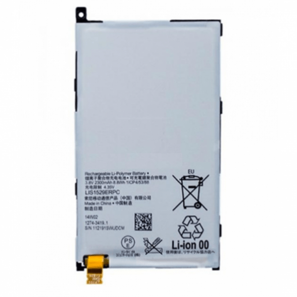 Sony Xperia Z1 Mini Battery