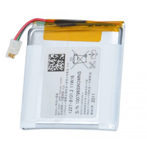 Sony X10 Mini E10 Battery