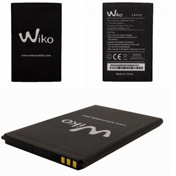 Bateri origjinale WIKO Lenny