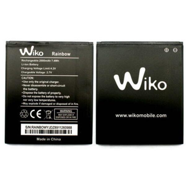 Wiko RAINBOW Battery