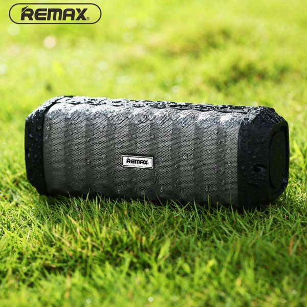 Boks me Bluetooth Remax | Kunder Ujit | Music Speaker