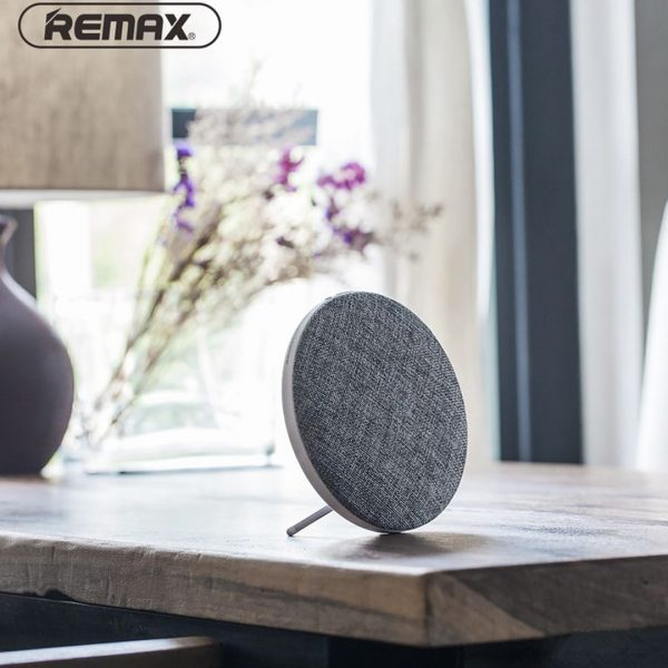 Bokse me Bluetooth Remax Mini - Portable Music Speaker