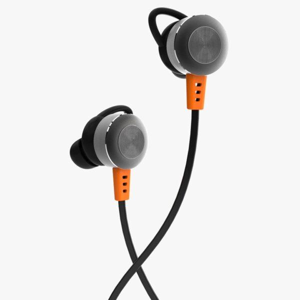 Kufje Sportive me Bluetooth Moxom | Black | MOX 26