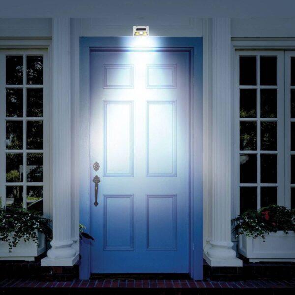 Llampe Sigurie LED
