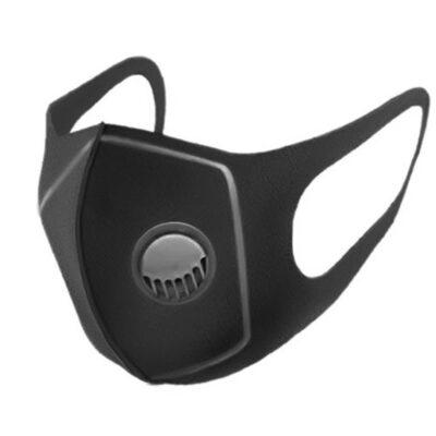 Maske kunder Covid 19