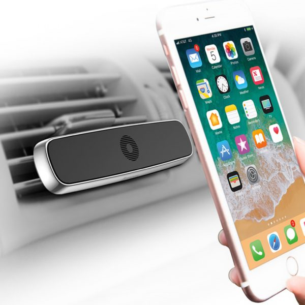 Mbajtese magnetike universale Celulari Baseus   Phone holder