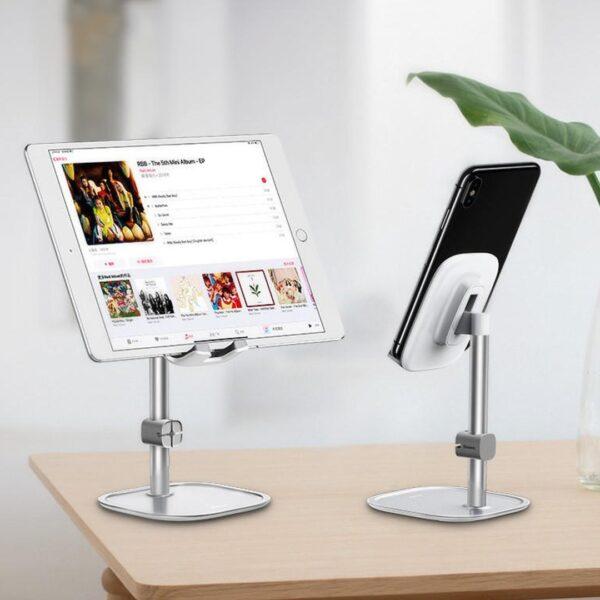 Mbajtese telefoni tavoline Baseus | Non Slip Phone Holder
