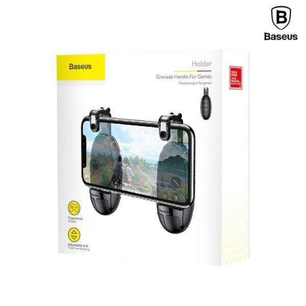 Mbajtese Telefoni ne forme Granade Baseus | Phone Holder