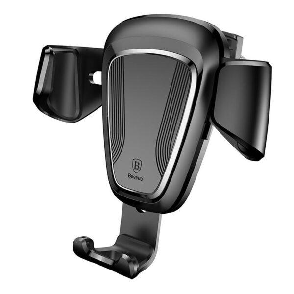 Baseus Gravity Phone holder | Mbajtese telefoni per makine