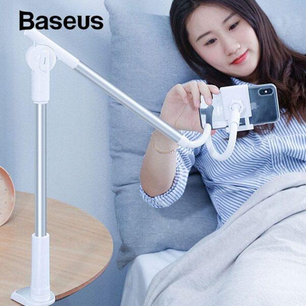 Mbajtese telefoni Fleksibel Baseus | Lazy Phone Holder