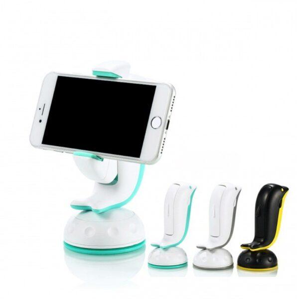Mbajtese telefoni ne forme delfini Remax