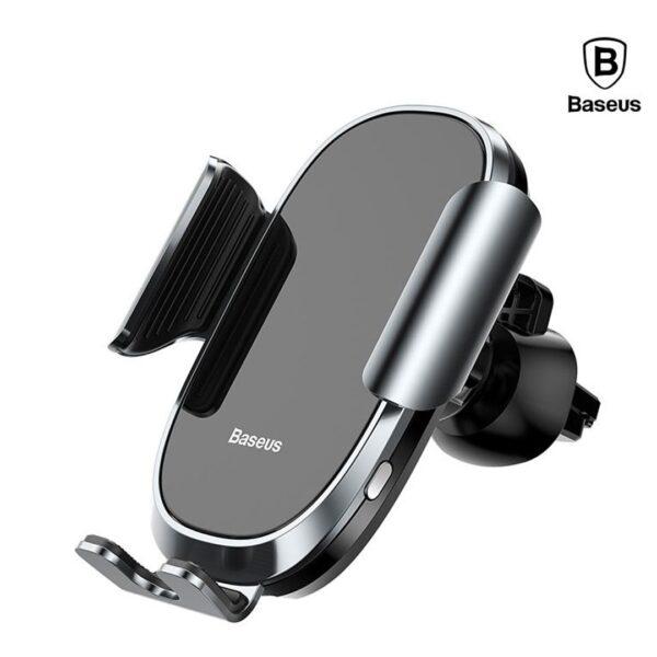 Mbajtese telefoni elegante Baseus per makine