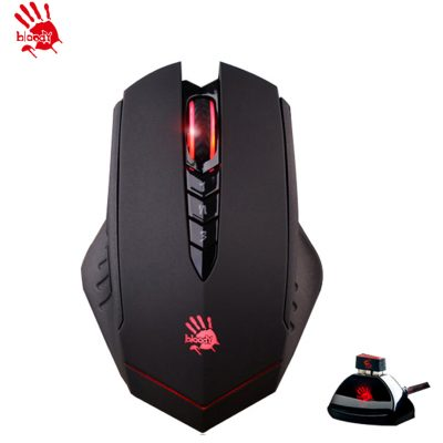 mouse lojrash Bloody R80