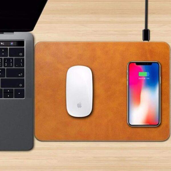Mouse Pad G Case me karikues Wireless