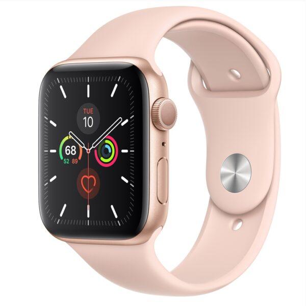 Apple Watch Seria 5 | Ore inteligjente me 2 rripa