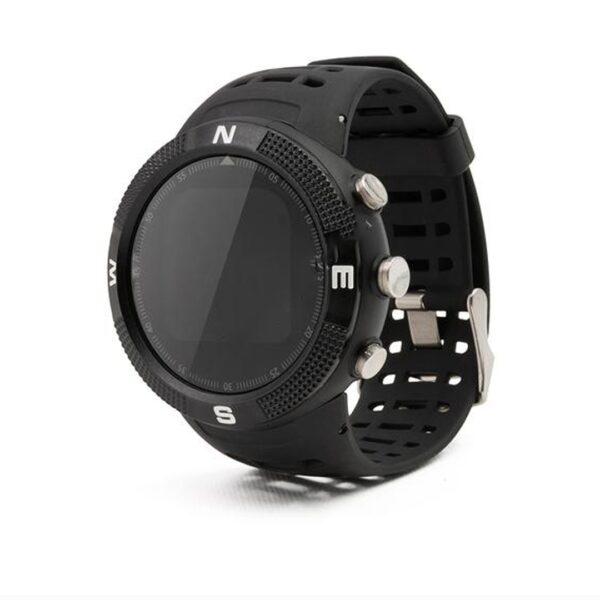 Ore inteligjente Smart Wear | Black | Smartwatch