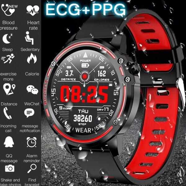 Smart Watch L8 | Ore inteligjente Sportive