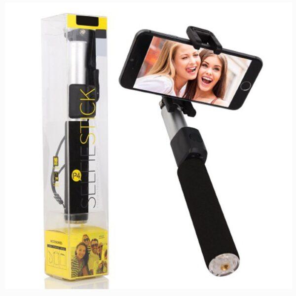 Mbajtese telefoni me Bluetooth Remax | Selfie Stick