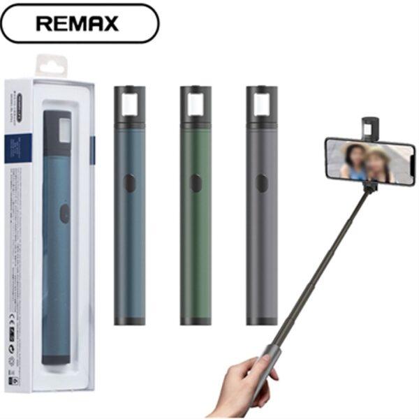 Selfie Stick me Bluetooth Remax   Mbajtese Telefoni