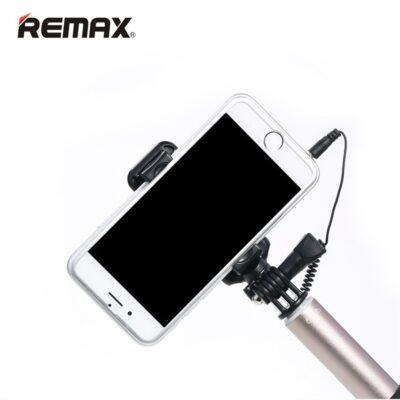 Shkop per selfie Remax - Mbajtese telefoni per selfie