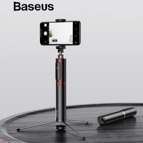Mbajtese telefoni trekembesh Baseus | Tripod