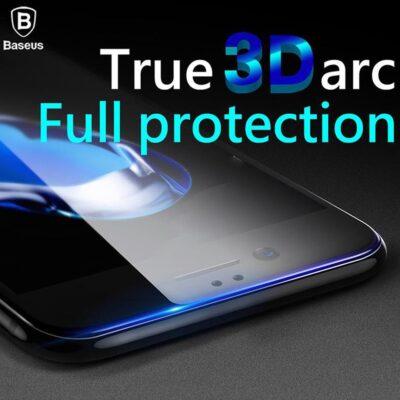 Xham mbrojtes 3D per telefon iPhone | Baseus | ARC