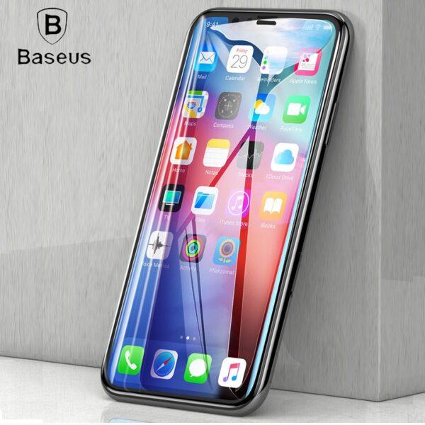 xham mbrojtes i plote baseus per iphone
