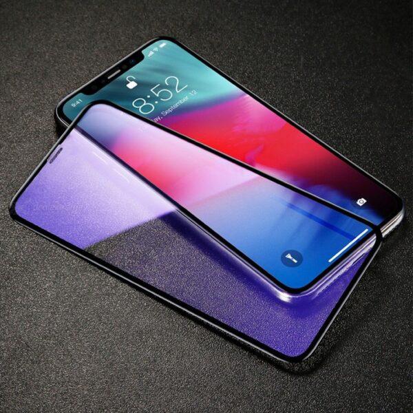 Xham mbrojtes 3D per telefon iPhone   Baseus  