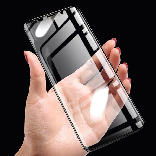 Xham mbrojtes 2.5D per telefon Samsung   Erturo   Seria J