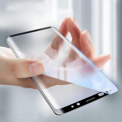 Xham mbrojtes per Samsung Note | Erturo | 2.5D