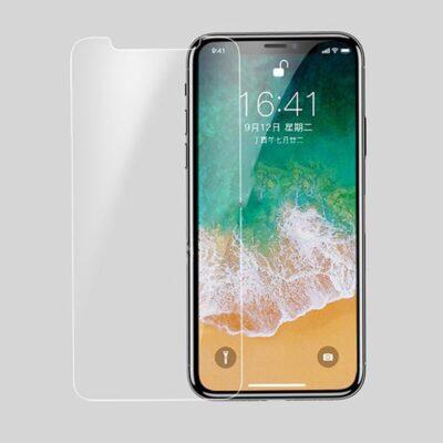 Xham mbrojtes Baseus i holle per iPhone
